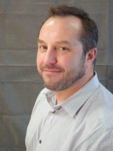 Kevin Jeffery headshot