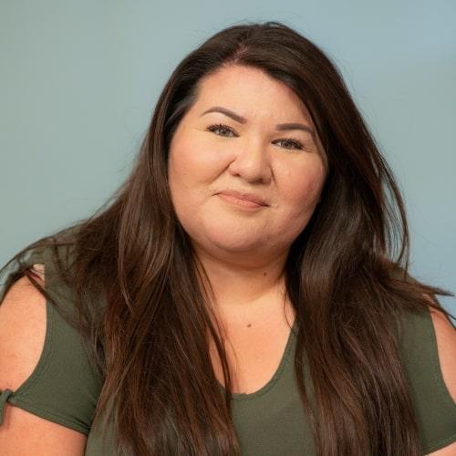 Patricia Jaquez