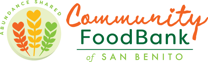 Community Food Bank of San Benito County