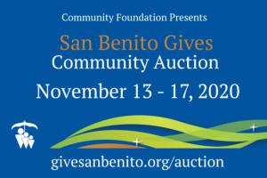 San Benito Gives 2020